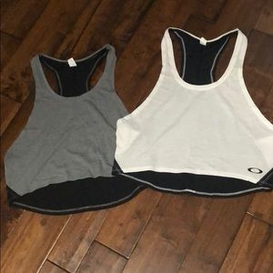 Oakley work out tank bundle